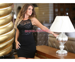 I am a very sexual woman. Many things turn me on! Get close to me, learn about me, play...