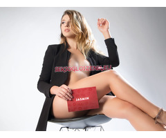 I love my legs, to play with them, to caress them and to make you a great foot-job. I...
